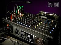 Controlador Ableton Live