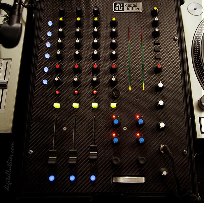 Handmade controller