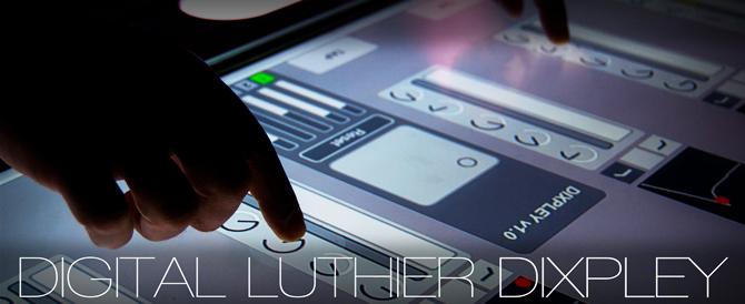 Digital & Luthier